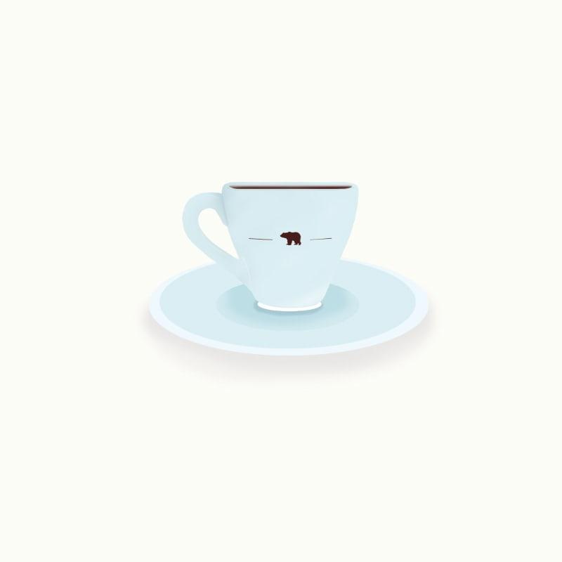 espresso en Orso